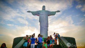 Rio de Janeiro Vacation Travel Guide   Expedia