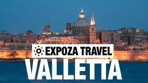 Valletta Vacation Travel Video Guide