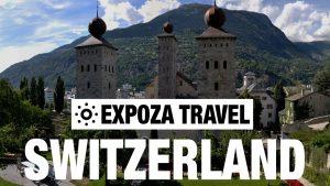 Switzerland (Europe) Vacation Travel Video Guide
