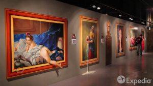 Trick Art Museum, Jeju Island Vacation Travel Guide | Expedia